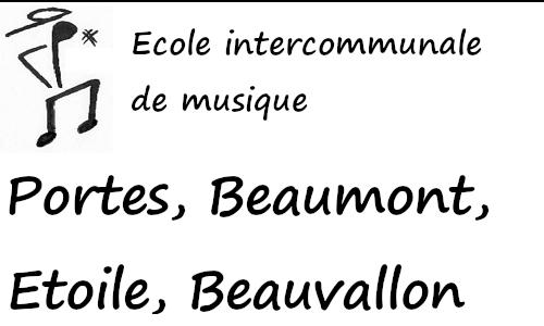 Ecole intercommunale de musique